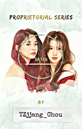 Proprietorial Series #SaTzu by SNjjang_Chou