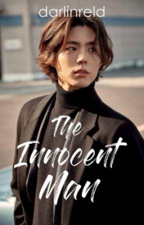The Innocent Man by darlinreld