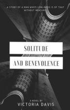 Solitude and Benevolence by VictoriaDavis321