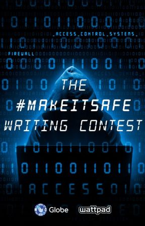 Globe #makeITsafePH Writing Contest by AmbassadorsPH