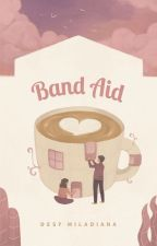BAND AID by DesyMiladiana