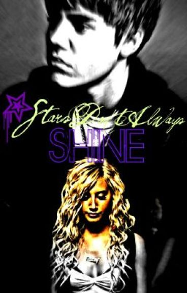 Stars Don't Always Shine...-A Justin Bieber (Werewolf) Love Story