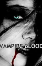 Vampire Blood by altyroo