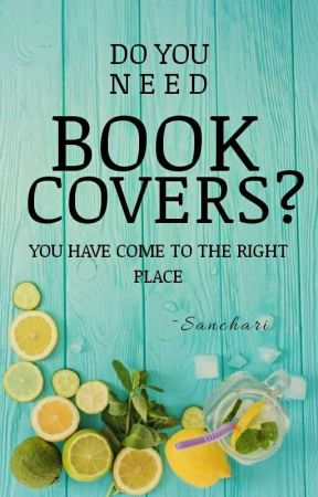 Book Covers (closed)  by MissWordsmith007