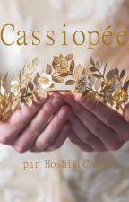 Cassiopée by HoshikoChan