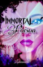 Immortal Poison (FFXV) by Lishiamarie
