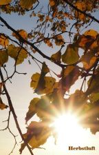Herbstluft by JojosText