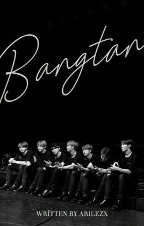 BANGTAN ✓ by ARILEZX