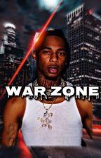 War Zone [ Key Glock Fanfiction ]  by bougiexboogie