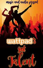 Wattpad's Got Talent by music