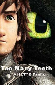 Too Many Teeth by ELatimer