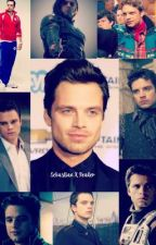 Sebastian stan X reader  by Xox_Cat_xoX