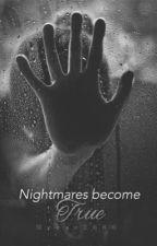 Nightmares become true #WinterAward2018 by merve2666