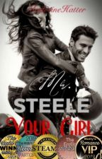 Mr. Steele Your Girl by MLHatter