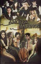 Amores Marinos {BG translation } by myykarolita