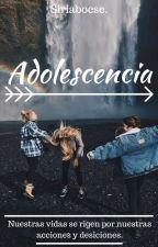 Adolescencia by sirIrabocsE