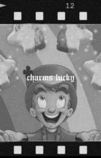 CHARMS LUCKY  √  face claims  by -AN1MEC0RE