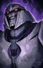 TFP Megatron x Reader Scenarios by CricketLuver
