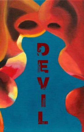 Devil / gxg by rainbowmainbow