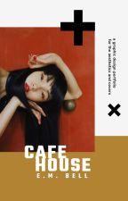 Cafe House ━ portfolio / shop by donaturt