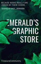 Emerald's Graphic Store 💚 by TreasureCommunity