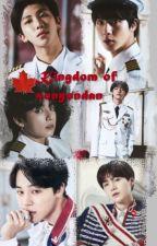 Kingdom of sonyondan(مملكة سونيوندان) by kyumary