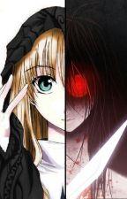 Blood Game by MonsterHU17