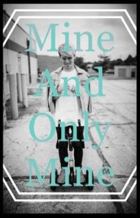 Mine and Mine only | {Randy fanfic} ✔️ by FovvsxcheekyBeaumont