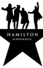 Hamilton rp by Melanie_Gaming