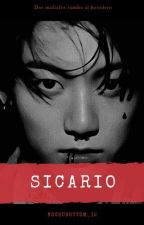 Sicario ||JiKook & NamKook|| by NochuBottom_12