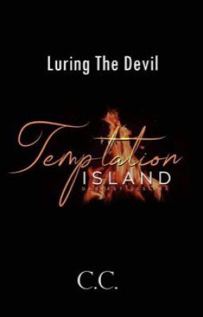 TEMPTATION ISLAND 11: Luring The Devil by CeCeLib