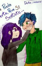 No Puedo Verte, Pero Si Sentirte [Bon x Bonnie] by Dafne_Velazco