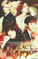"""Contract With A  Ganster (Park Chanyeol EXO)•RE-EDIT """"PROCESSING""""• by Callmeanasasaki"""