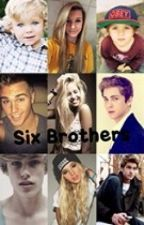 Six Brothers by kawaiiotaku7