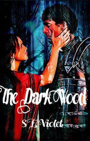 The Dark Wood by SEViolet