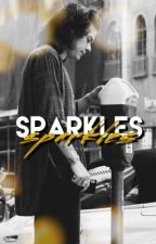Sparkles | h.s by udixmonds