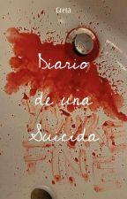 Diario de una suicida by renatatilaescritora