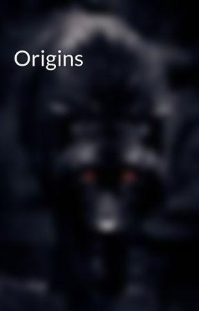 Origins by Onyxeye03