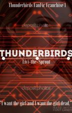 Thunderbirds by Livi-the-Sprout