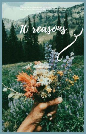 10 Reasons by ABoxTroll