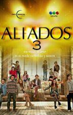 Aliados 3 by Roxylovecraft