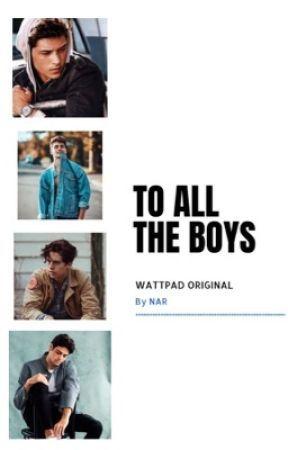 To All The Boys - Characters L...