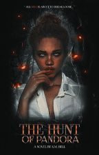 The Hunt of Pandora ↠ Original by kmbell92