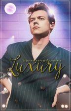 Luxury | h.s by Harryssyndromex