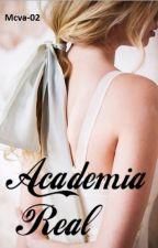 Academia Real by mcva-02