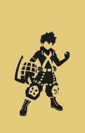 Demon Inside    Katsuki Bakagou x Reader by CrookshanksTheKitty