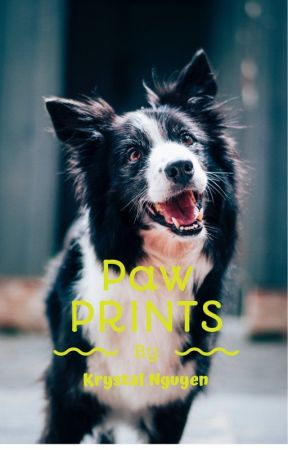 Paw Prints (1.1) by TheOfficialAthena