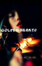 Golden Hearts by Mi-M-Ab