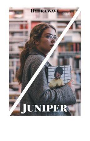 Juniper | Emmett Cullen by HydraWave