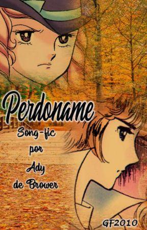 Perdóname by AdyFernandez13